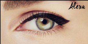 eyeliner alexa