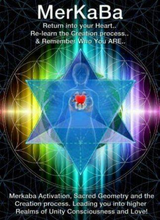 Benefits of The Merkaba Meditation