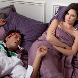 11 Things Not to Do When You Share a Bed With Someone