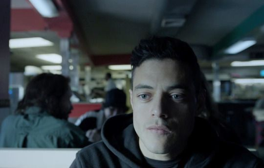 Rami in Mr Robot