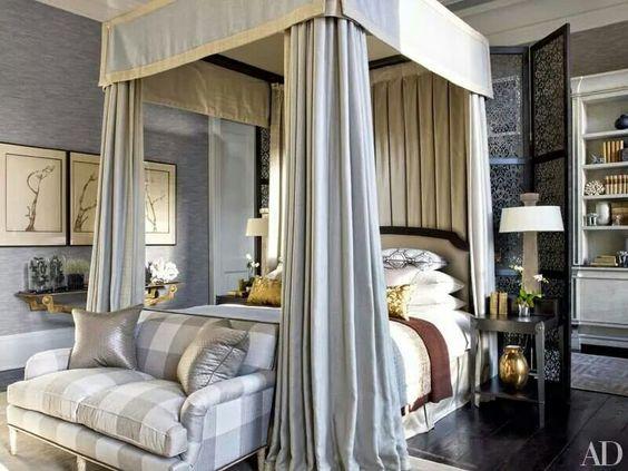 Hubert Zandberg interior design.♡