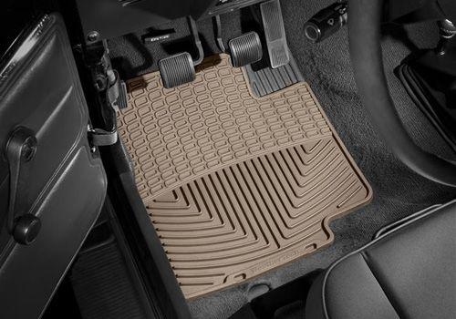 Jeep Accessory Weathertech Jeep Wrangler All Weather Slush Style Floor Mats Yj Tj Lj Jk Jeep Wrangler Accessories Jeep Wrangler Jeep