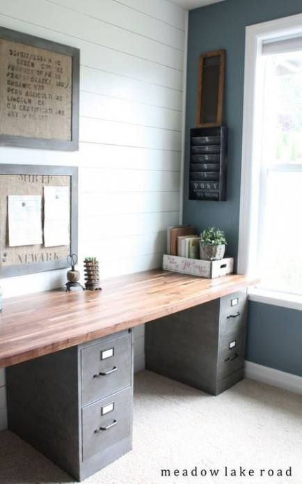 Ideas For Men Workes Craft Rooms