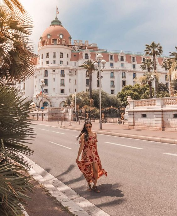 Top 10 Instagram Spots in Nice, France According to a Local