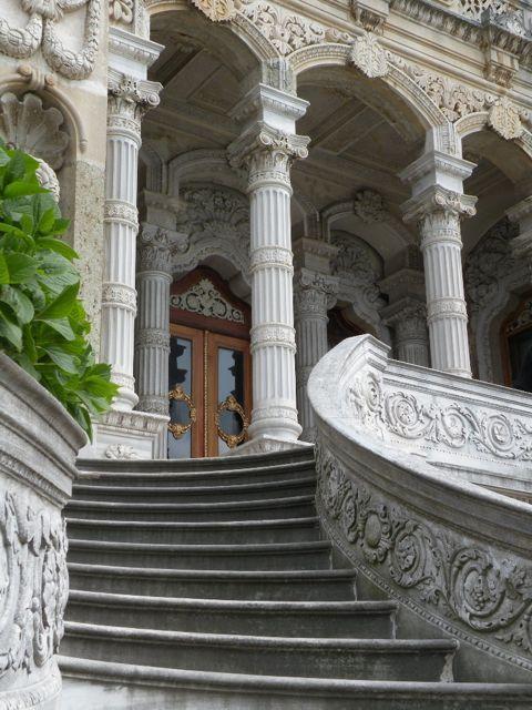 Küçüksu Palace, Estambul, Turquía