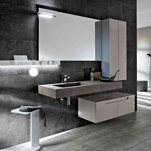 Arredo Bagno Mestre Venezia.Mobile Per Bagno Ryo A Venezia Mestre Mobile Bagno Arredamento Bagno Design Per Bagno Moderno