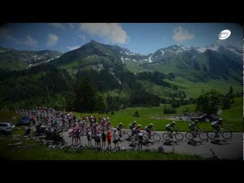 UCI Cycling Channel on YouTube