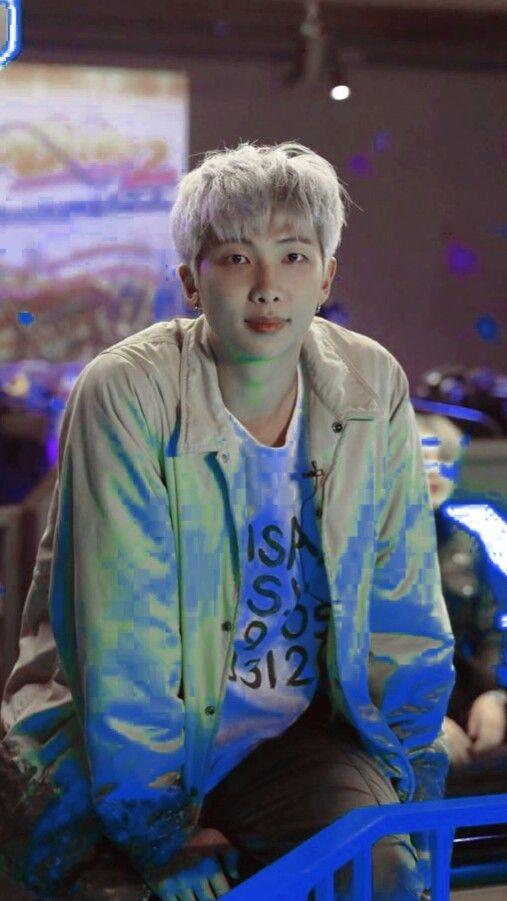 Run Bts Ep 81 Behind The Scence Kim Namjoon Namjoon Run Bts