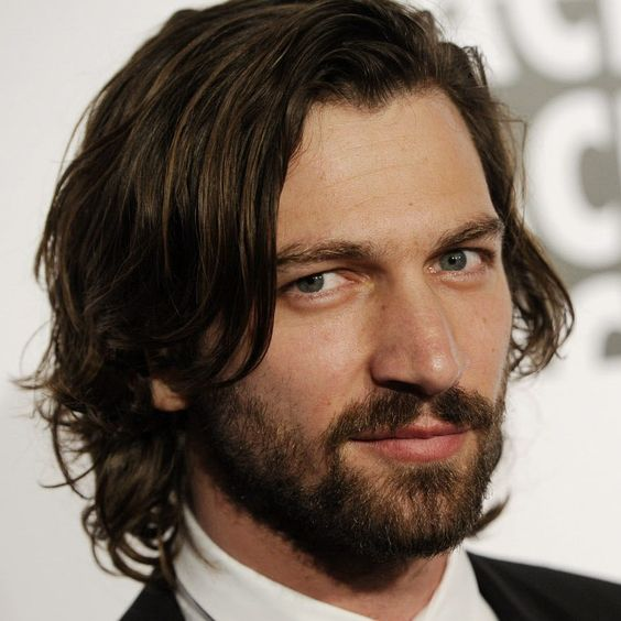 Michiel Huisman (Daario Naharis in Game of Thrones)