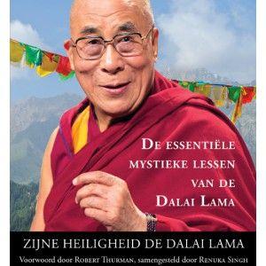 De Essentiële Mystieke Lessen Van De Dalai Lama Boeken