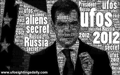 UFO SIGHTINGS DAILY: Unfortunately the videos have been removed - Of Course