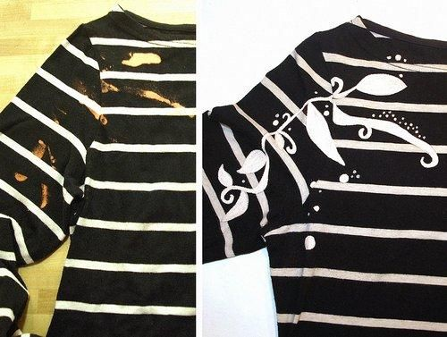 Cómo quitar manchas de lejía de la ropa - 7 pasos
