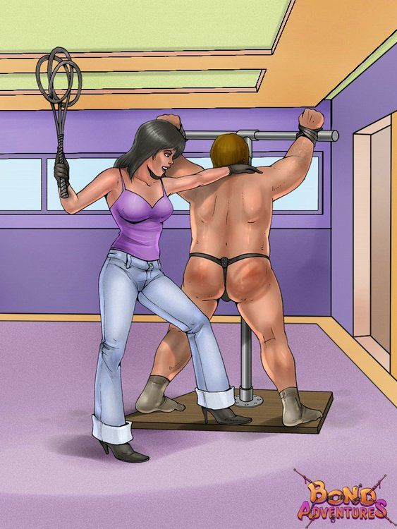 hot spanking cartoon - http://kinkyhentai.net/wp-content/uploads/2013/01/femdom-cartoon-porn- spanking-03.jpg | domin cool babes | Pinterest