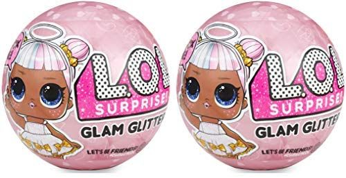 L O L Surprise 2 Lol Glam Glitter Dolls Series Gateway In 2020 Lol Dolls Cool Toys Beautiful Toys