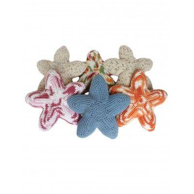 Starla the Starfish
