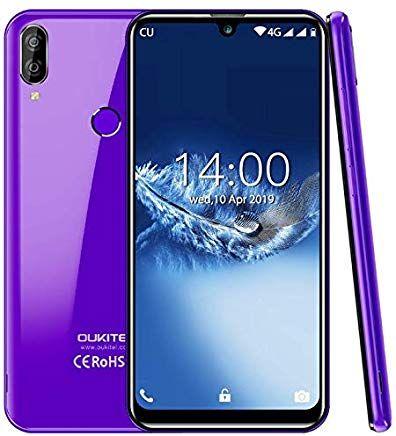 2019 4g Smartphone Ohne Vertrag Oukitel C16 Pro Android 9 0 Handy Mt6761 Quad Core 2 0ghz 3gb 32gb 571awasse Samsung Galaxy Phone Samsung Galaxy Smartphone