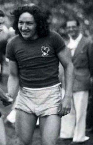 Leon Caurla