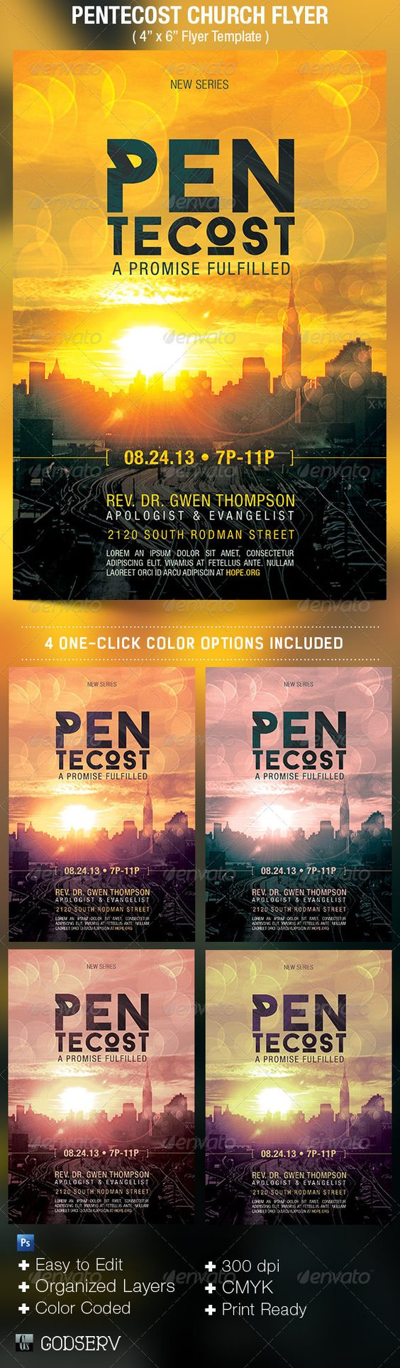 pentecost gospel coalition