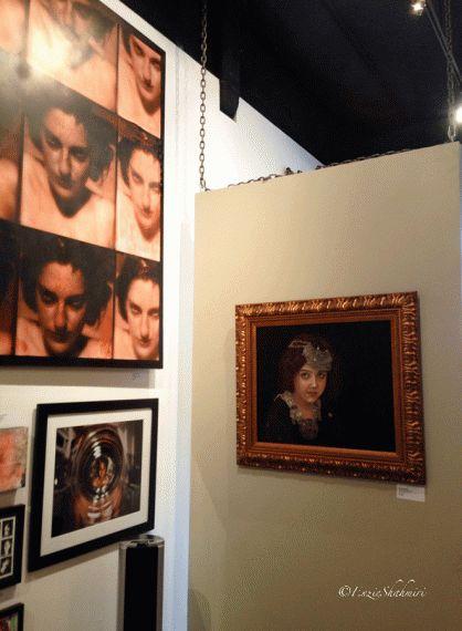 Las Laguna Gallery Group Show