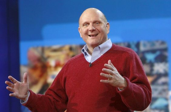 Microsoft puede ver el futuro. Es una pena que no sepa transmitirlo  http://www.genbeta.com/p/102165