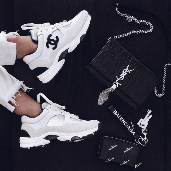 Épinglé sur La selection de chaussure tendance octobre 2018
