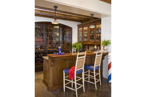 Santa Barbara Dutch Colonial - Kathryne Designs, Inc
