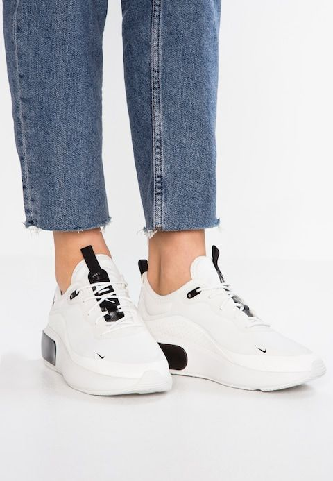 AIR MAX DIA Trainers summit whiteblack @ Zalando.co.uk