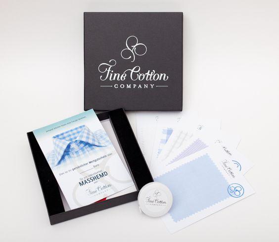 Premium Maßhemden online bestellen | Fine Cotton Company