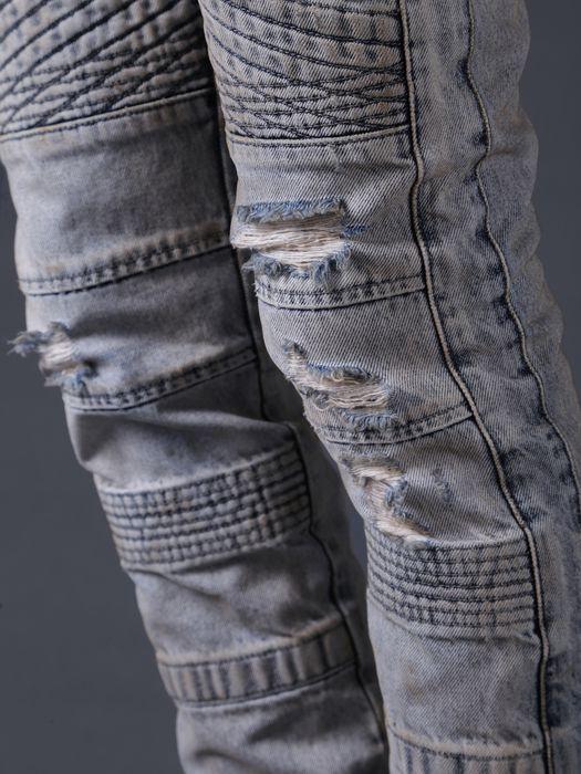Jeans Diesel Black Gold TYPE 255 - Diesel Official Online Store ...