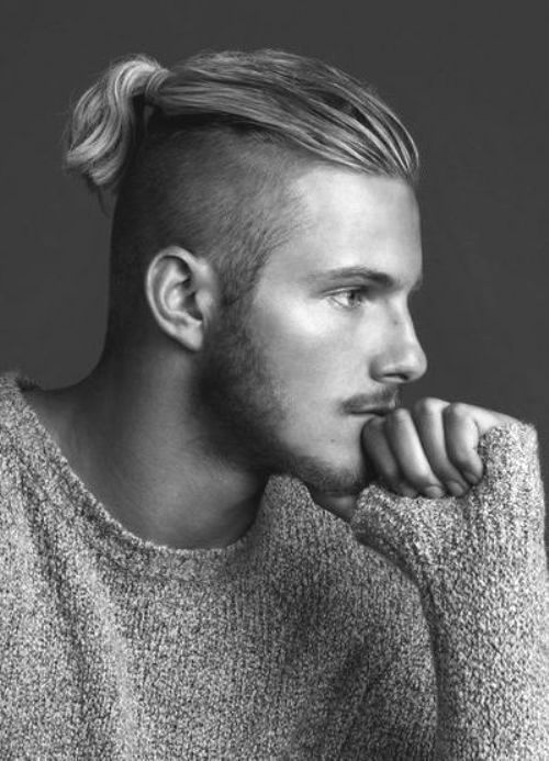 Pin By Brie Austin On Fashion Mens Hairstyles Undercut Long Hair Styles Men Undercut Hairstyles