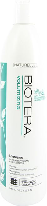 Biotera Naturelle Volumising Shampoo 500ml