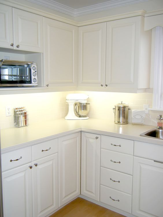 mixed kitchen cabinets toaster painting oak cabinets and cabinets on 23430