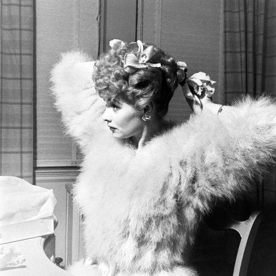Lucille Ball: Rare Photos of a Comedy Icon (Thomas McAvoy) http://ti.me/1pbNKa6 #LIFElegends