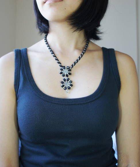 Colar Mandalas | Beautiful Beads | Elo7