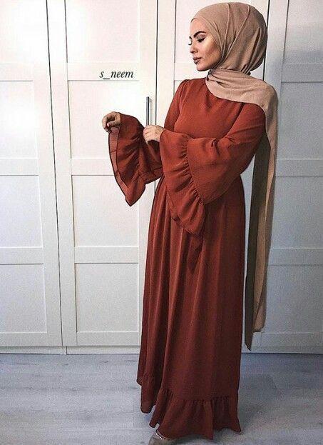 Hijaboutfits Muslimische Mode Islamische Kleidung Kleidung Mode