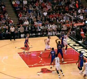 NBA: Top 10 Plays of 2014 - vidéo