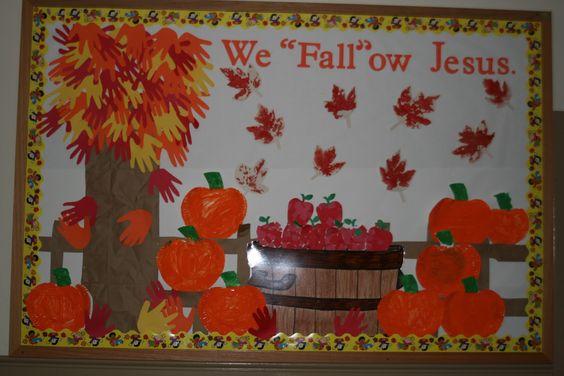 Church Bulletin Board Ideas | the Weed Family: Just a few new ideas