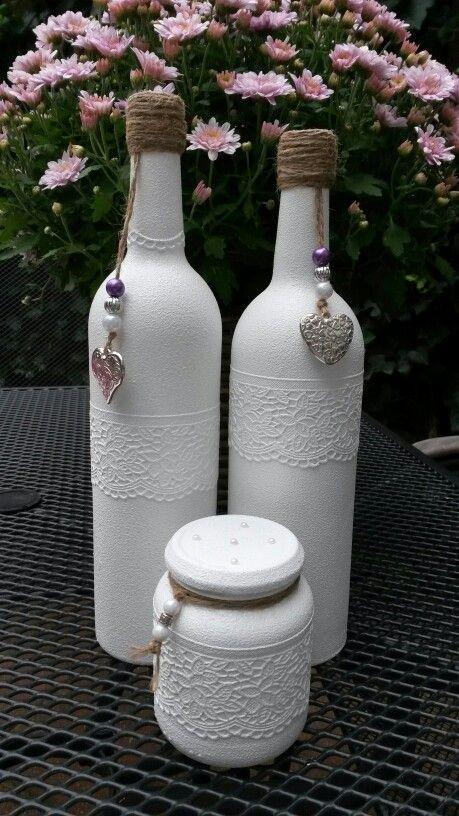 Flaše kao dekorativni elemenat E27f12f1aa6ec1e0b376cf32d41ff57c