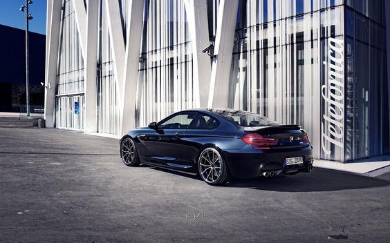 BMW M6 | DuronAutomotive | 6K by DuronDesign.deviantart.com on @deviantART