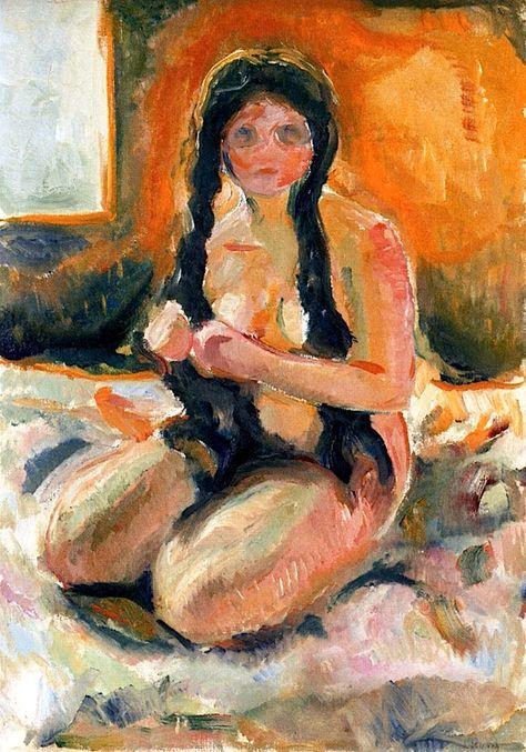 Edvard Munch:
