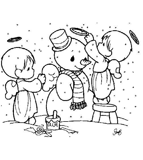 AUSMALBILDER WEIHNACHTEN – Ausmalbilder für kinder   Weihnachten ...