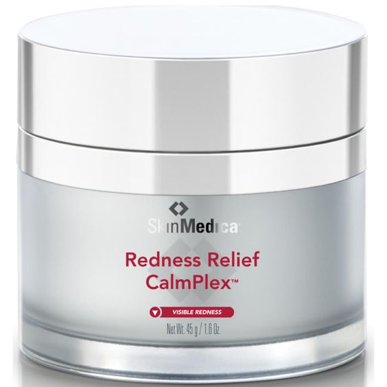Buy SkinMedica Redness Relief CalmPlex (1.6oz) online at SkinStore! We have a great range of