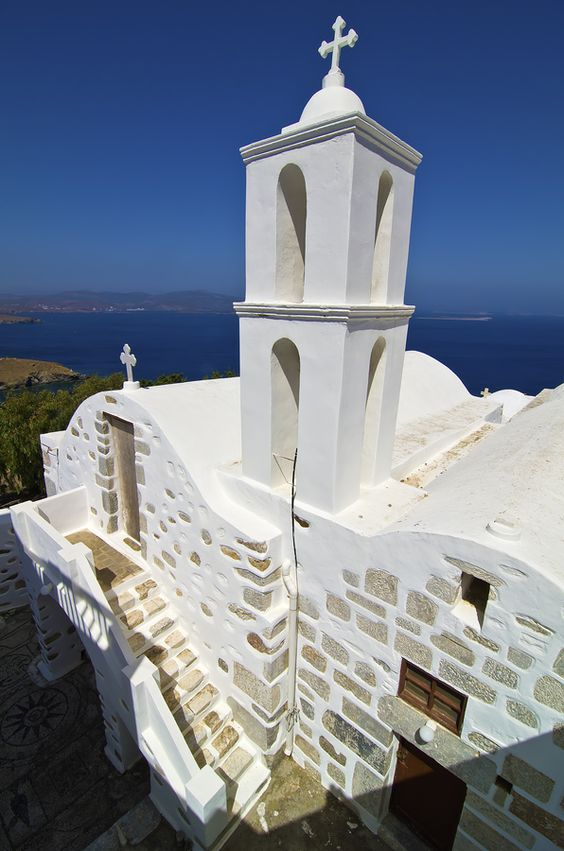 Astypalaia Island, Greece. Go to www.YourTravelVideos.com or just click on photo for home videos and much more on sites like this.