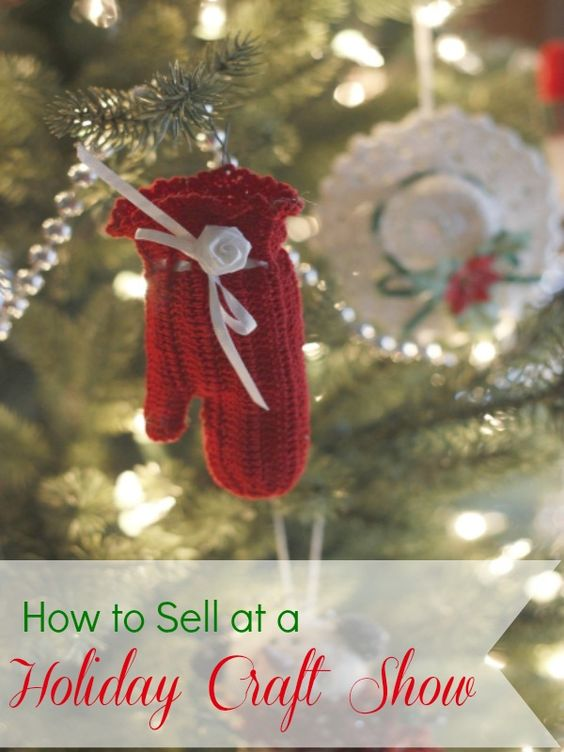 how to sell handmade goods