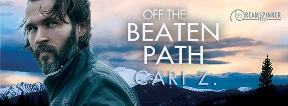 ~Guest Post~Off the Beaten Path by Cari Z.~