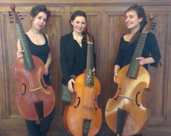 Pour cette 10e Music Lesson, nous plongeons dans l'univers musical du compositeur baroque français M...