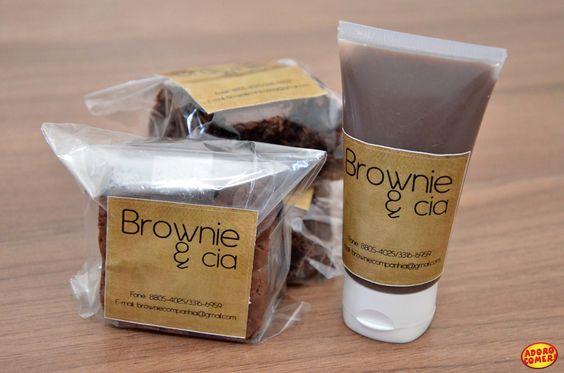 brownie, brownie e companhia, brownie de colher, brownie para cobrir, brigadeiro branco, brigadeiro (4)
