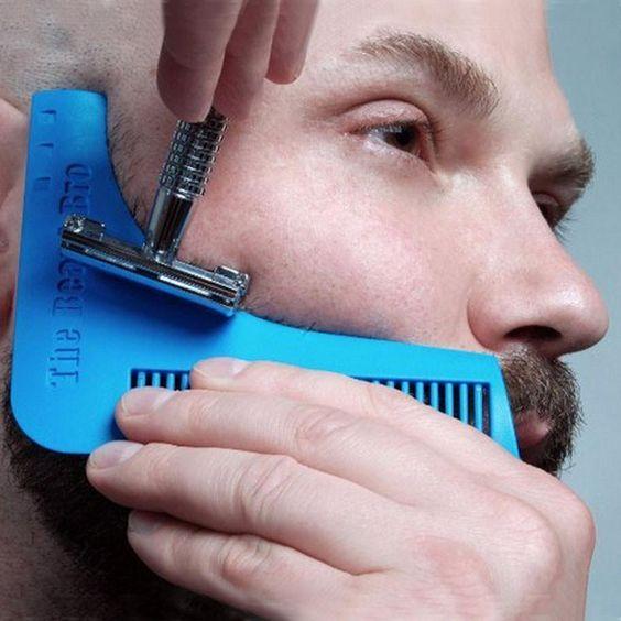 14++ Haircut edge up tool ideas