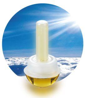 ReinZeit Wellness Aroma – Atme Dich frei