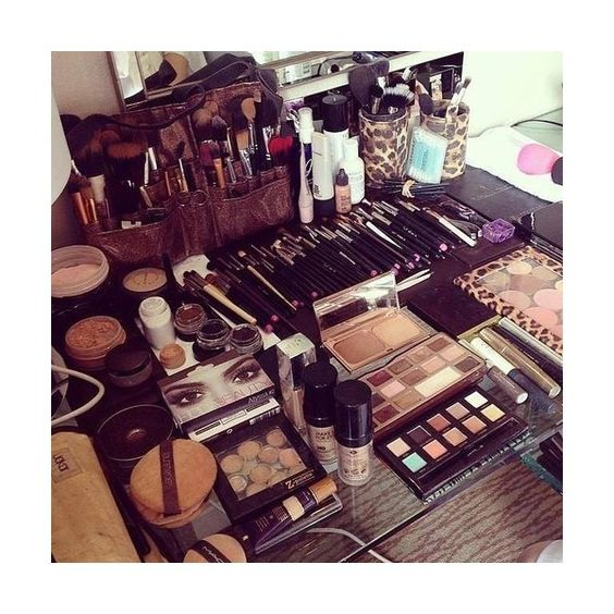 Tumblr ❤ liked on Polyvore featuring make up related